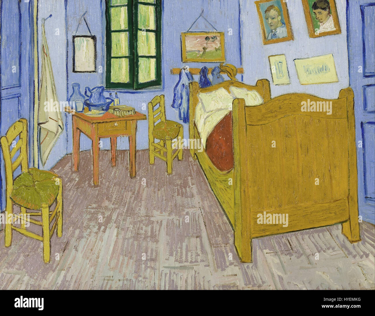 Van Goghs Bedroom At Arles Stock Photos & Van Goghs Bedroom At Arles on the starry night, wheat fields, cafe terrace at night, starry night over the rhone, bedroom in arles high resolution, bedroom at arles by van gogh, self-portraits by vincent van gogh, olive trees, yellow house, van gogh museum, room in arles van gogh, bedroom vincent van gogh ppt, the church at auvers, vincent van gogh, room at arles van gogh, sunday afternoon on the island of la grande jatte, bedroom in arles 1889, the bedroom van gogh, church at arles van gogh, portrait of dr. gachet, bedroom van gogh painting oil, the potato eaters, water lilies, sesame street bedroom van gogh, wheat field with crows,