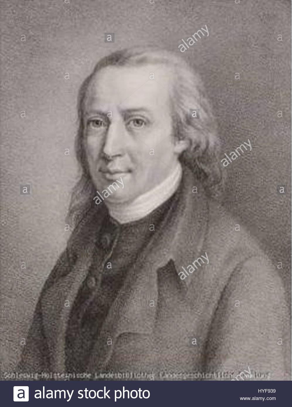 Matthias Claudius wikipedia