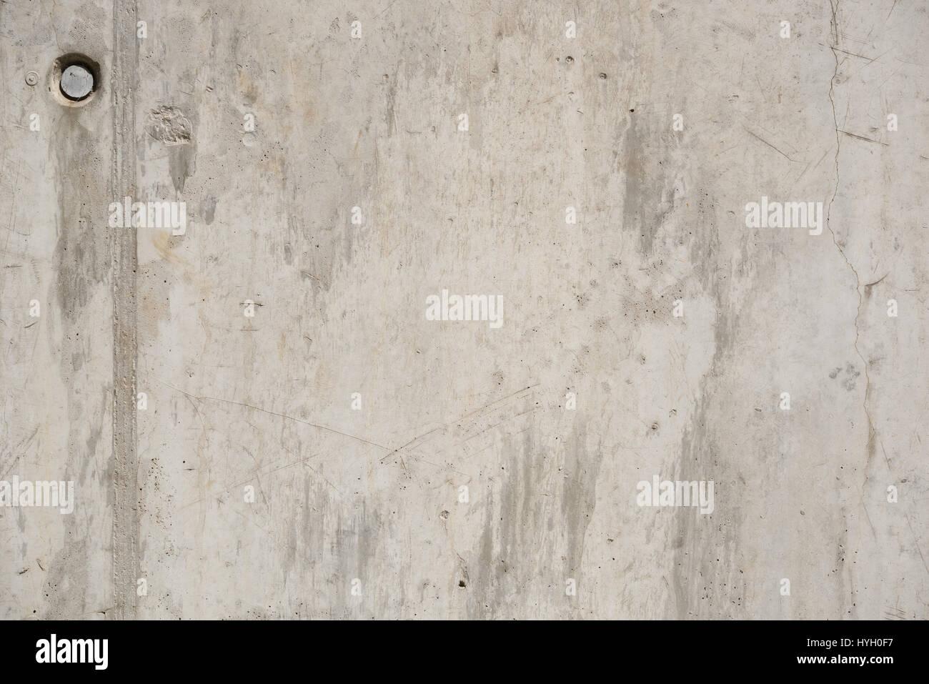 Hintergrund, Sichtbeton - Background, Concrete Stock Photo
