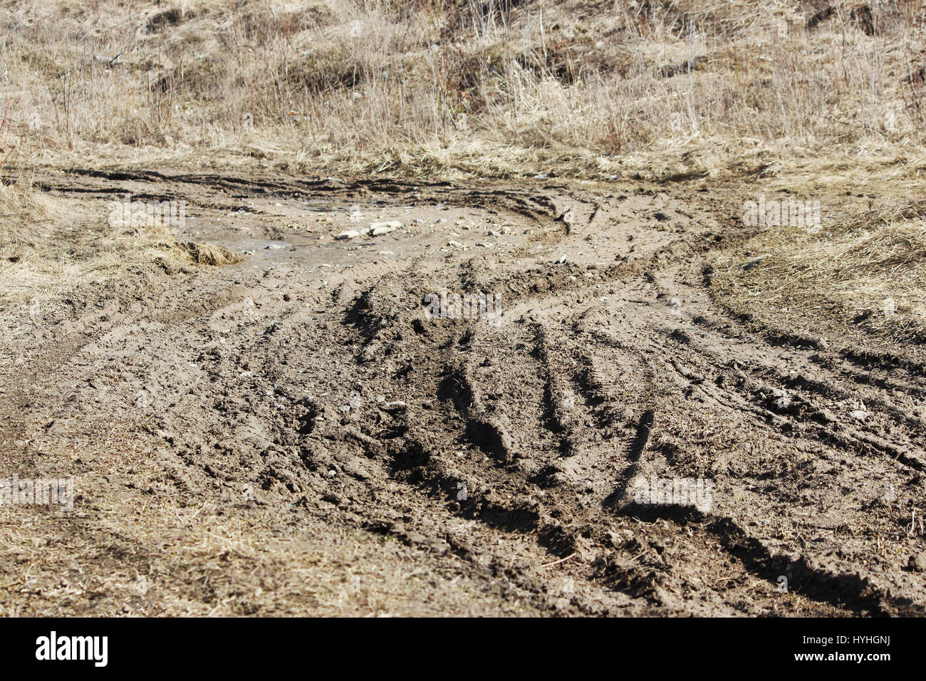 rutted road stock photos rutted road stock images alamy