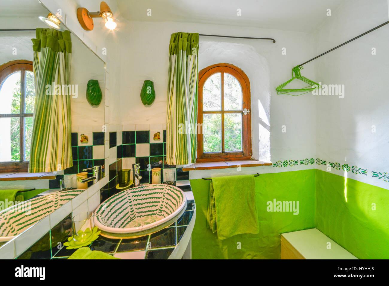 Magazin Salle De Bain Nimes ~ salle de bain stock photos salle de bain stock images alamy