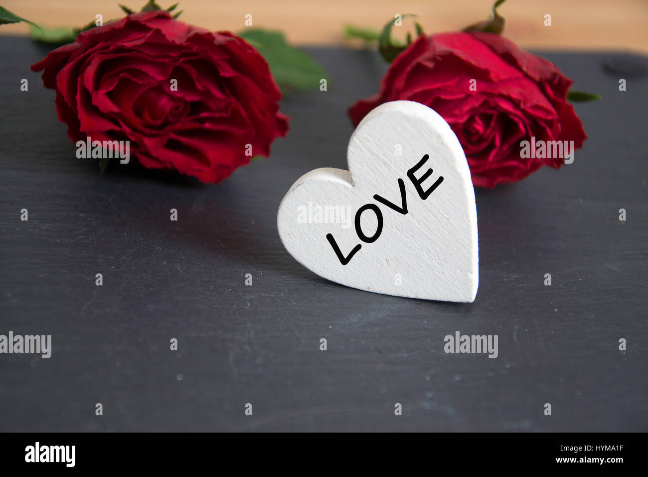 Nice Bakcground With Roses Symbol For Love Stock Photo 137515211