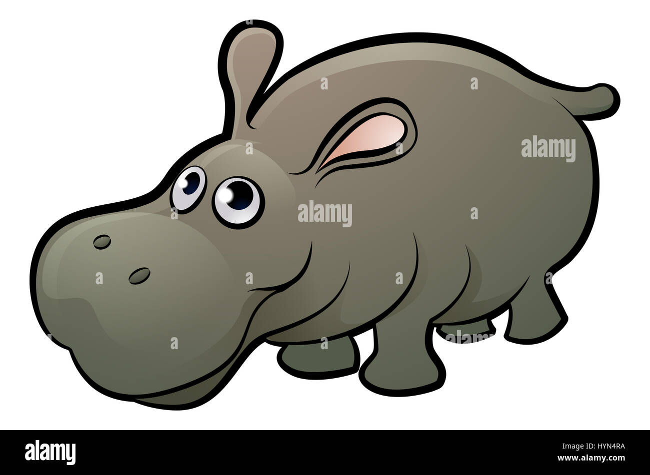 zoo animal cartoons stock photos zoo animal cartoons. Black Bedroom Furniture Sets. Home Design Ideas