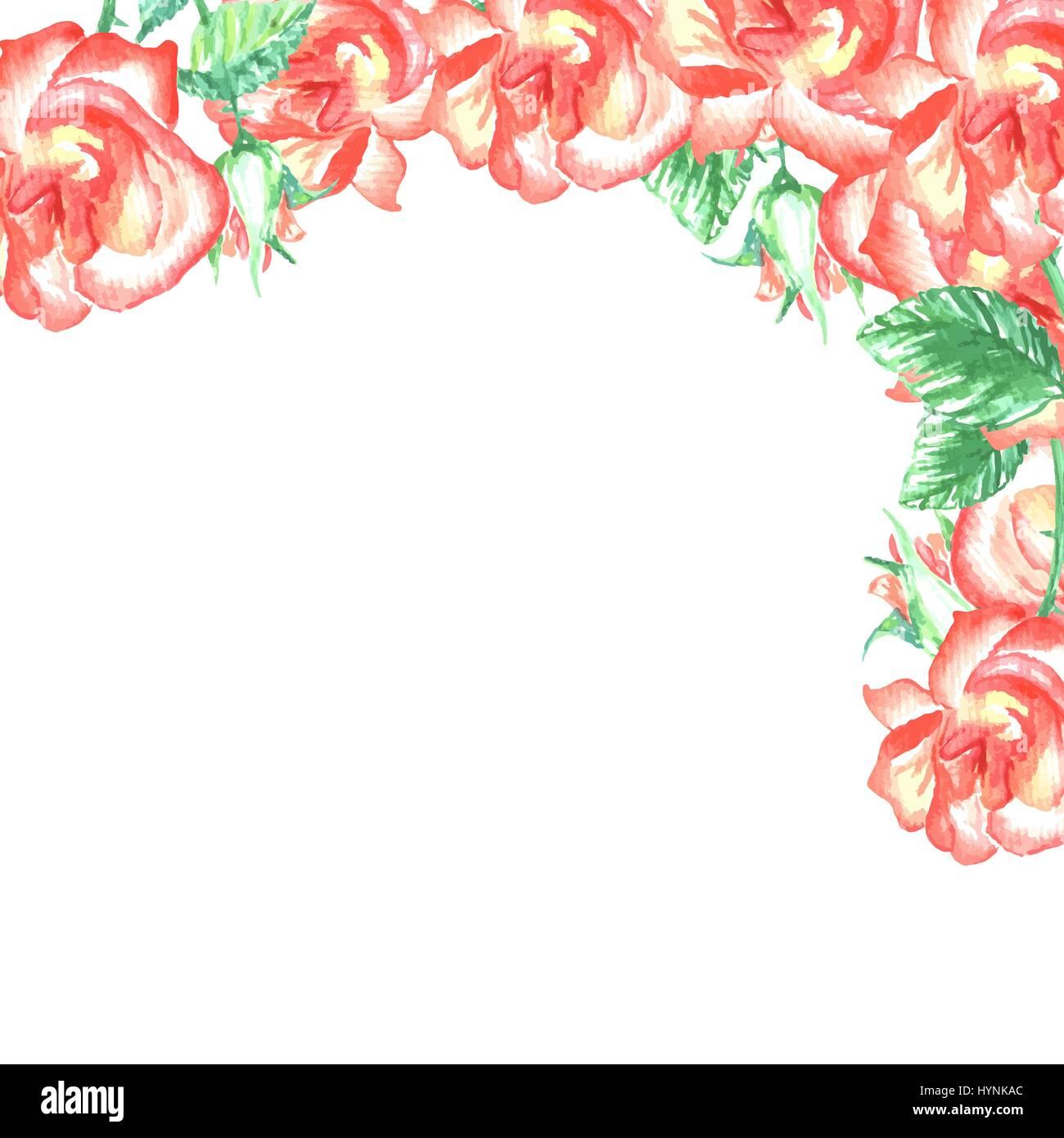 roses corner border for wedding design stock vector image art alamy https www alamy com stock photo roses corner border for wedding design 137544468 html