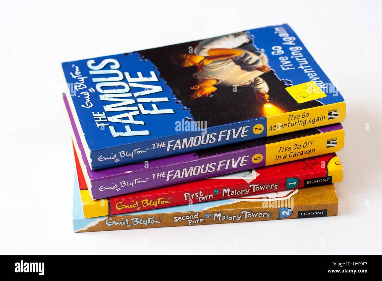 enid blyton famous five free ebooks pdf