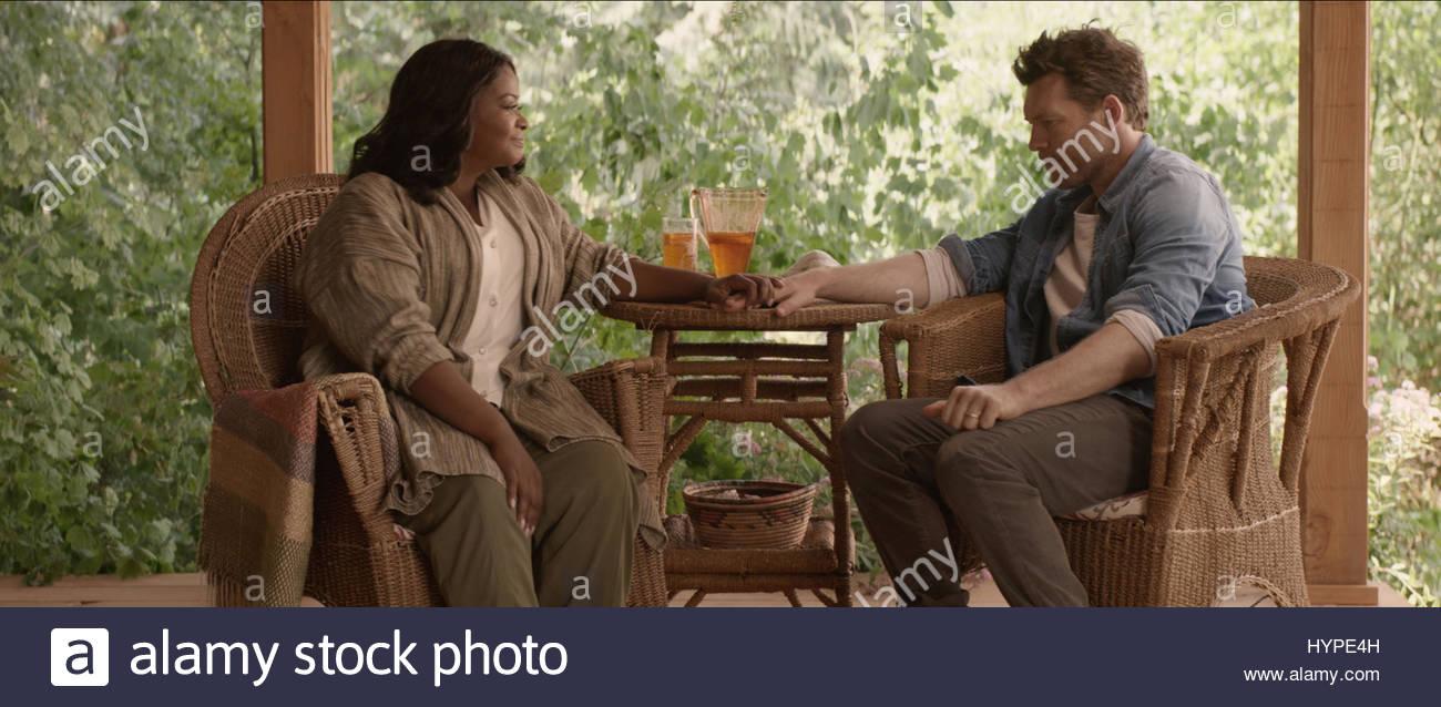 THE SHACK (2017)  OCTAVIA SPENCER  SAM WORTHINGTON  STUART HAZELDINE (DIR)  SUMMIT ENTERTAINMENT/MOVIESTORE COLLECTION - Stock Image