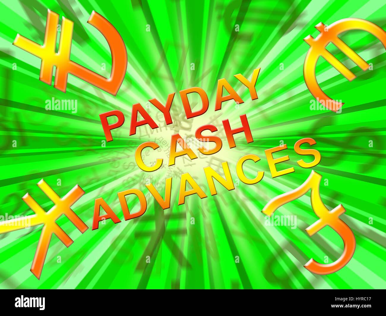 Cash advance manteca photo 1