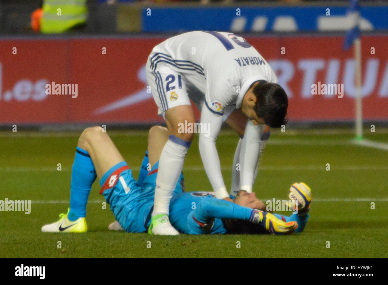 62df721ad34 Real Madrid Cf Stock Photos   Real Madrid Cf Stock Images - Alamy