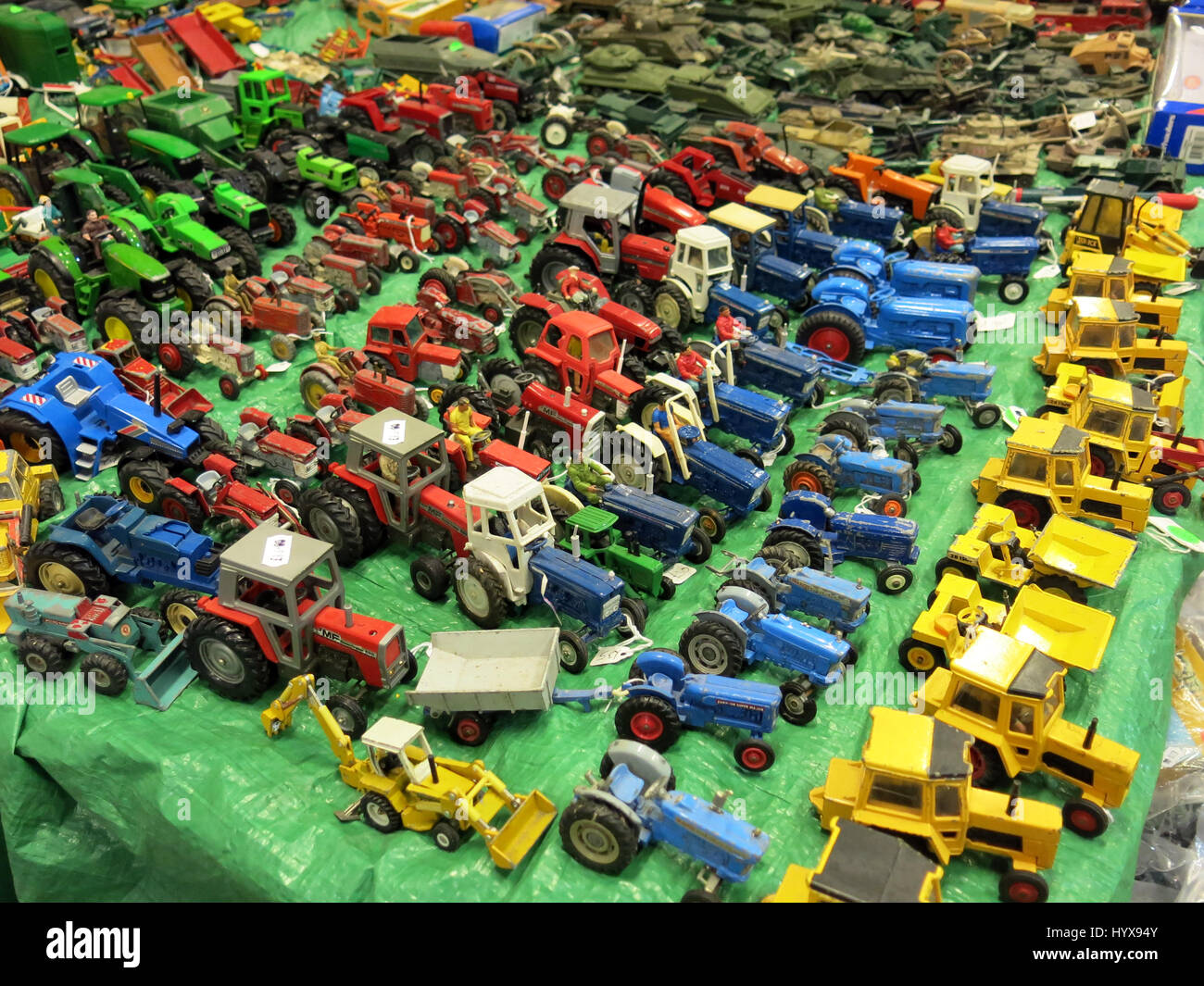 Toy Tractors For Sale >> Toy Tractors Stock Photos Toy Tractors Stock Images Alamy