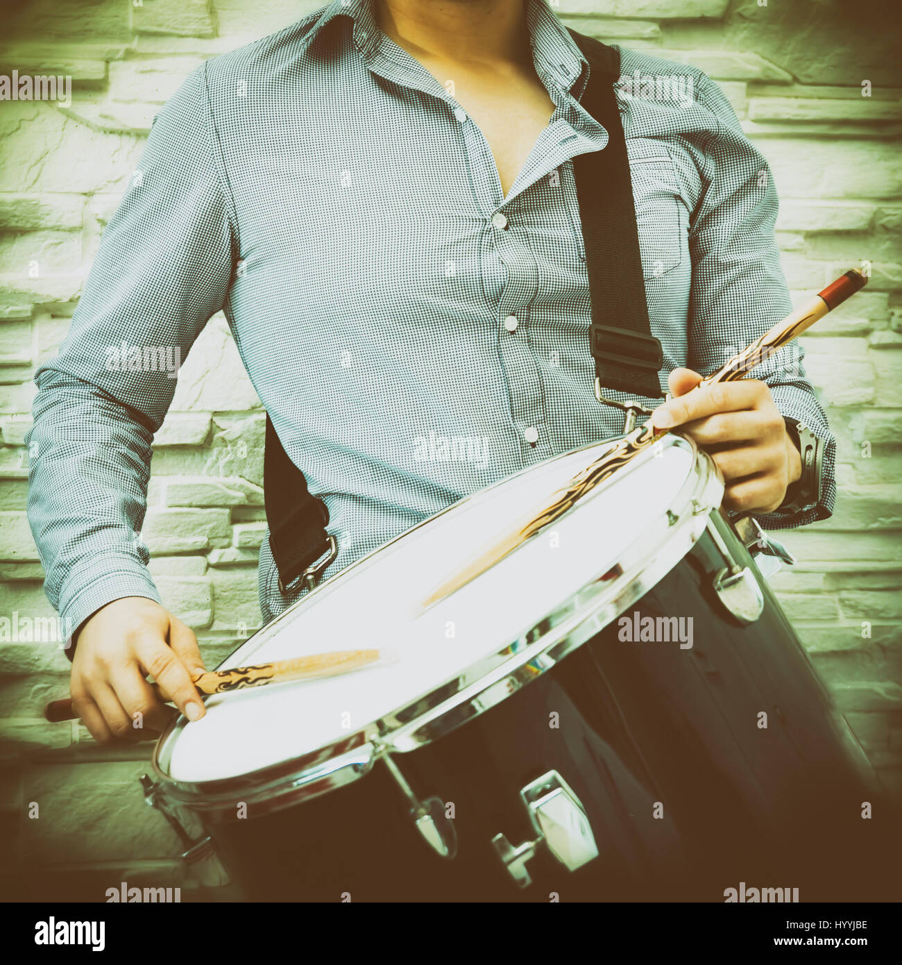 Snare Drum Stock Photos & Snare Drum Stock Images - Alamy