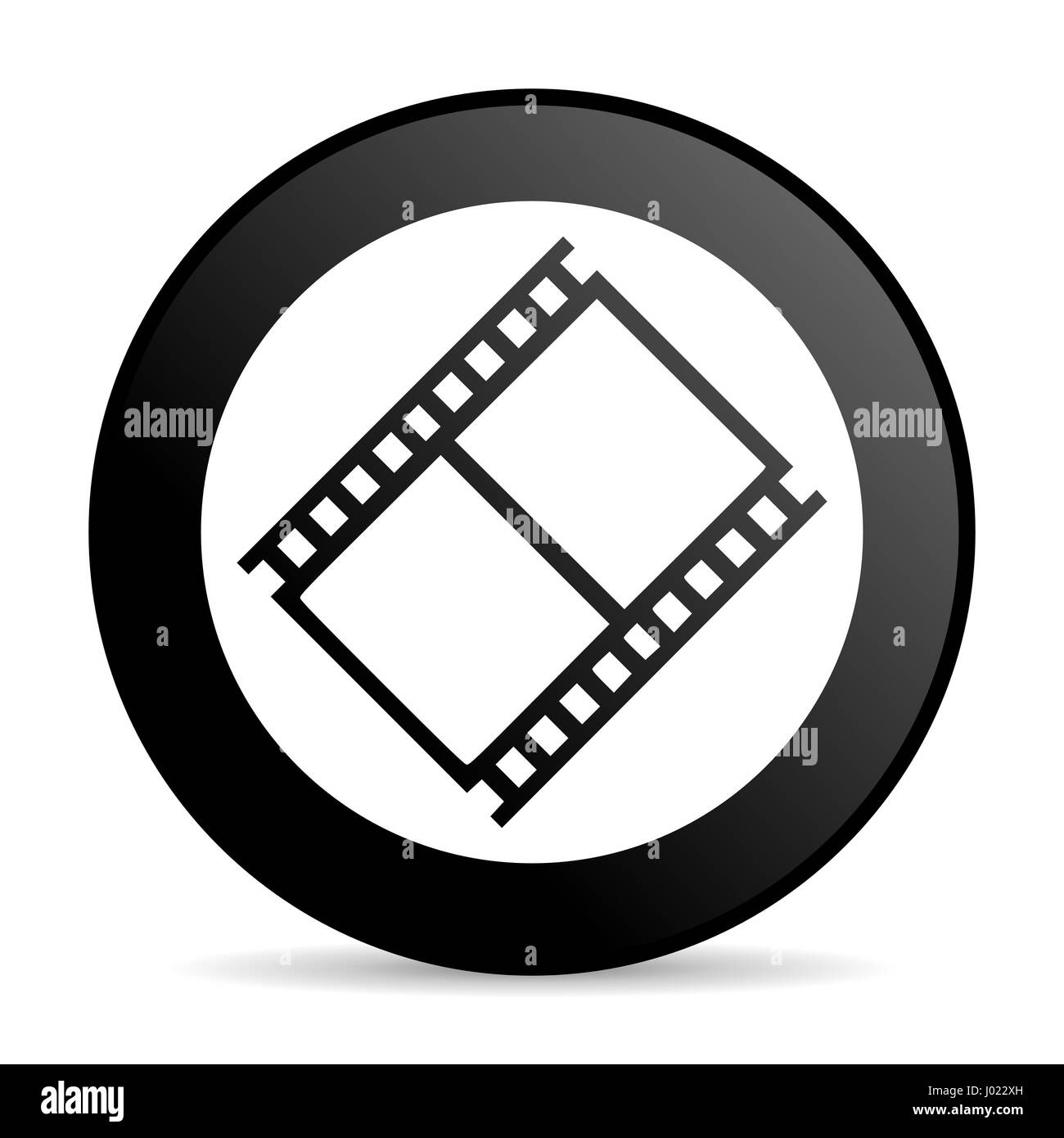 Color Negative Film Black And White Stock Photos Images Alamy