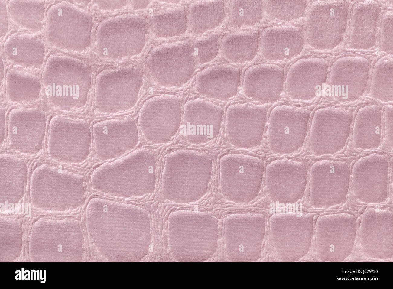 Light Pink Background From A Soft Upholstery Textile Material Stock