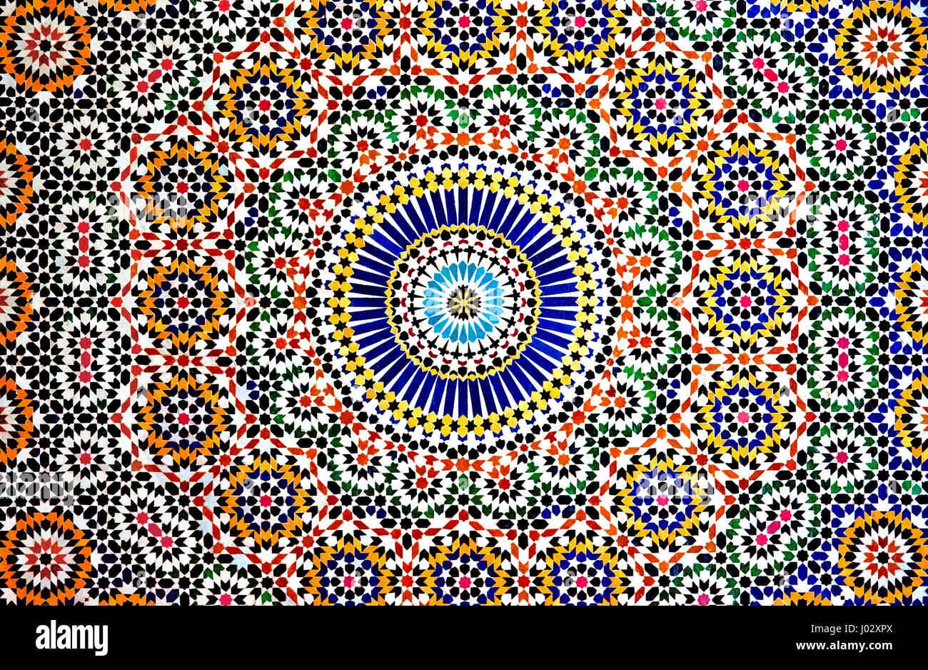 Islamic Art Pattern Stock Photos Amp Islamic Art Pattern
