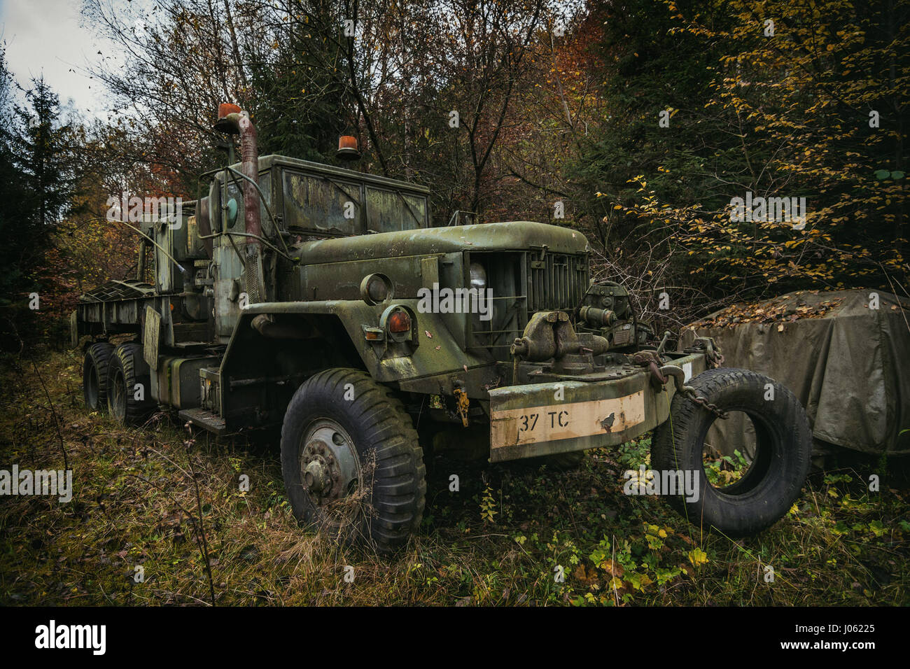 Europe: REO M35a2. FEAST yours eyes on Europe\'s most spectacular car ...
