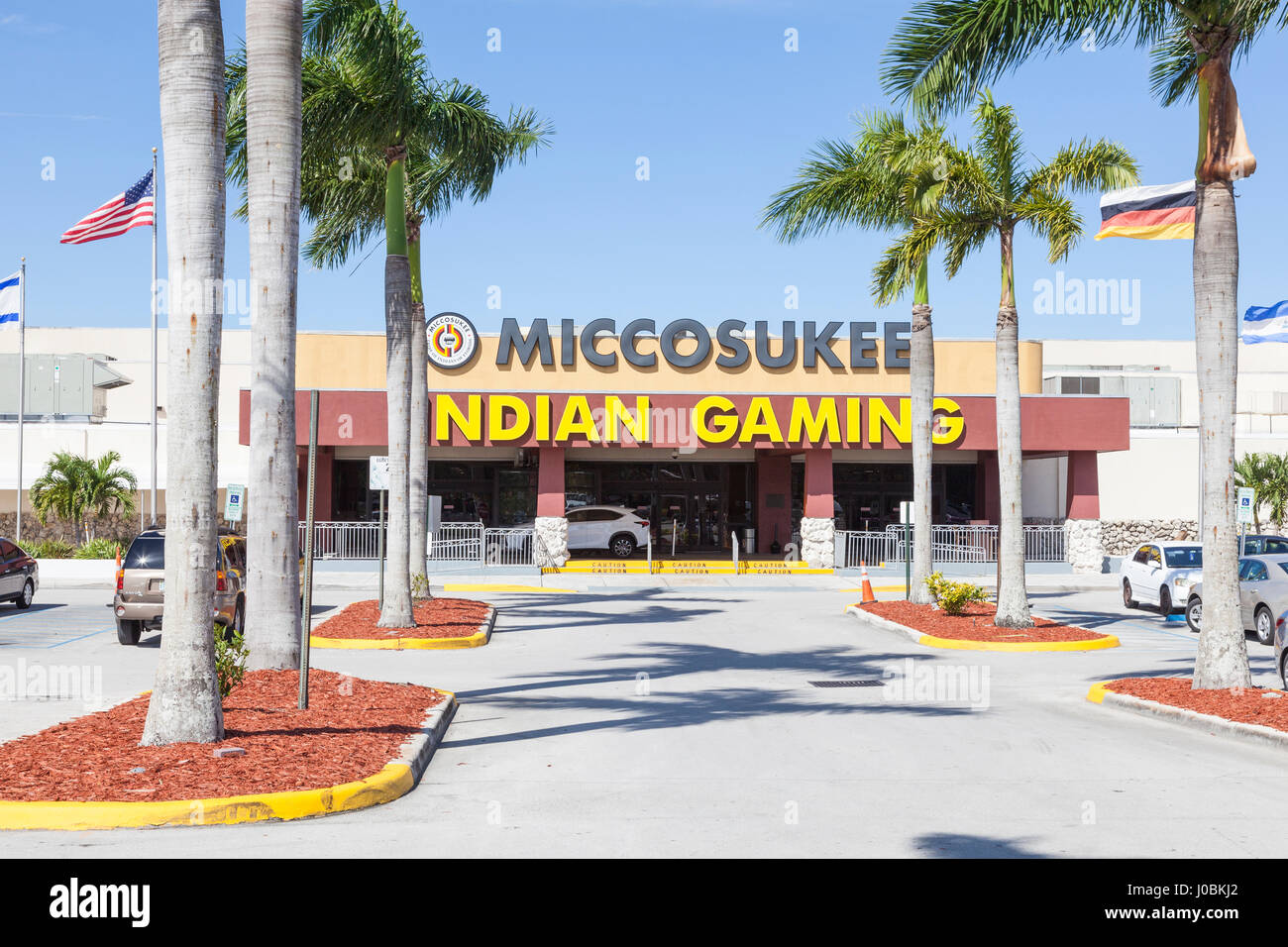 Florida Casino Resorts