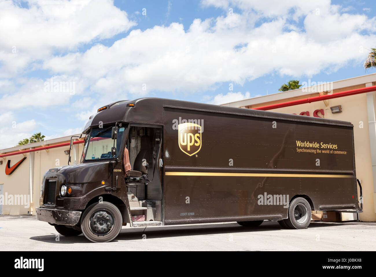ups in homestead
