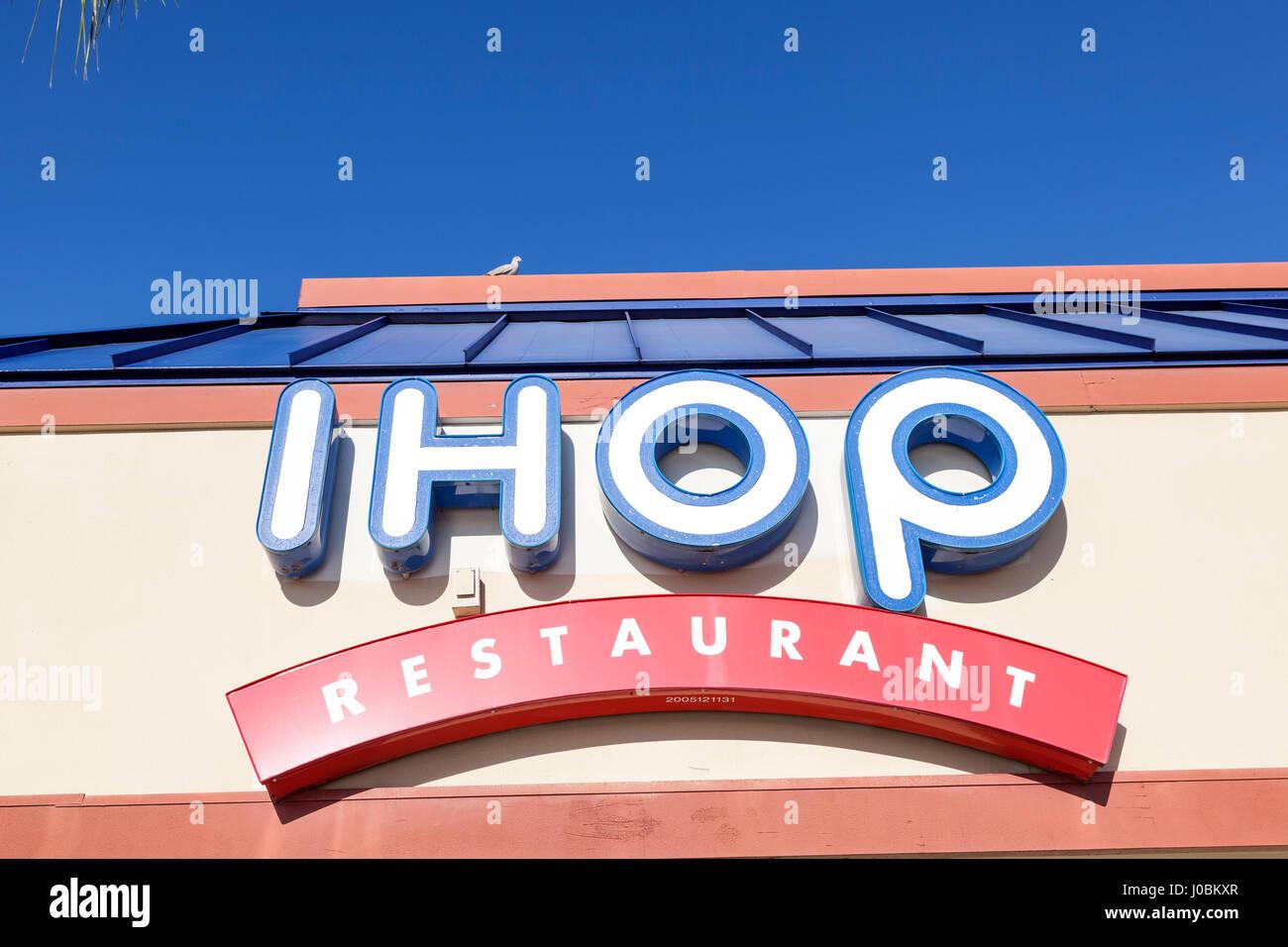 Ihop Restaurant Stock Photos Ihop Restaurant Stock Images Alamy