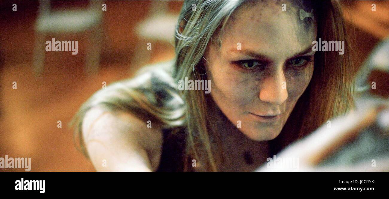 LOUISA KRAUSE AVA'S POSSESSIONS (2015) - Stock Image
