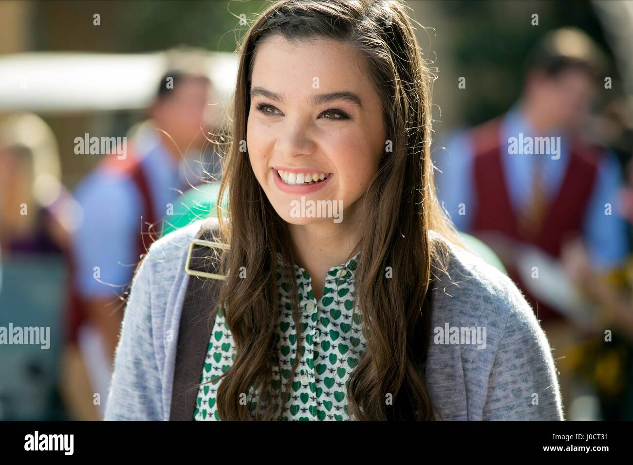 Pitch Perfect 2 High Resolution Stock Photography And Images Alamy