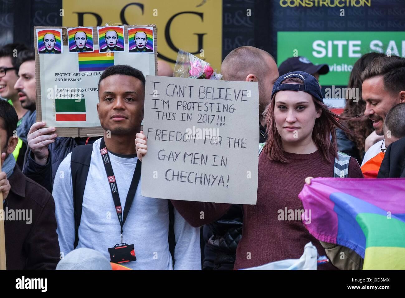 Gay community uk