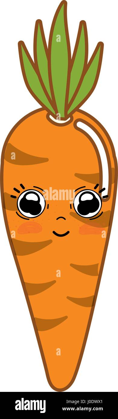 Kawaii Cute Happy Carrot Vegetable High Resolution Stock Photography And Images Alamy All png & cliparts images on nicepng are best quality. alamy