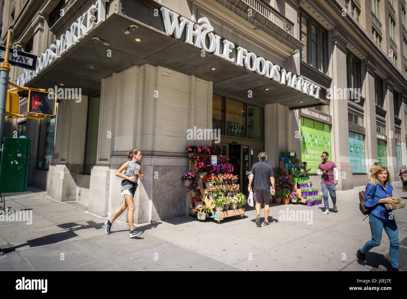 Jana Hedge Fund Whole Foods