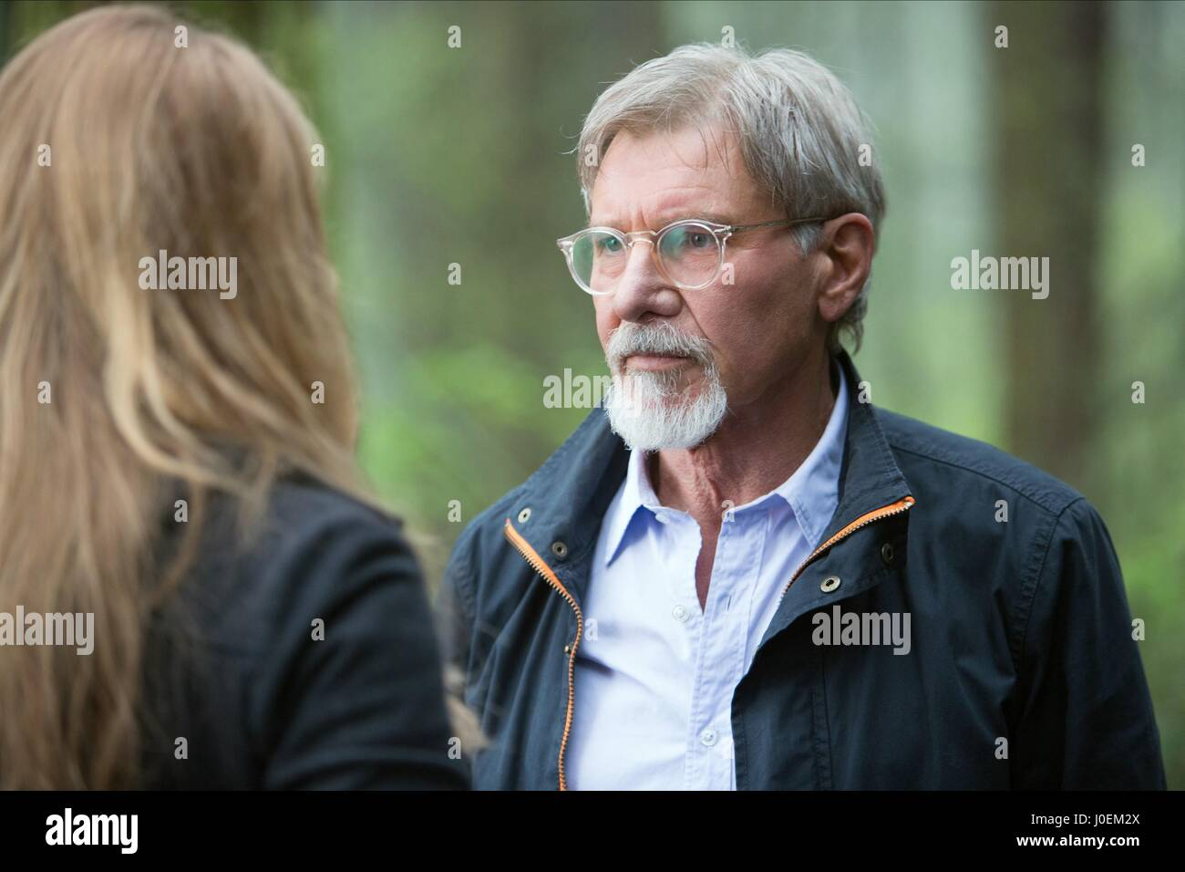 HARRISON FORD THE AGE OF ADALINE (2015 Stock Photo: 138006034 - Alamy