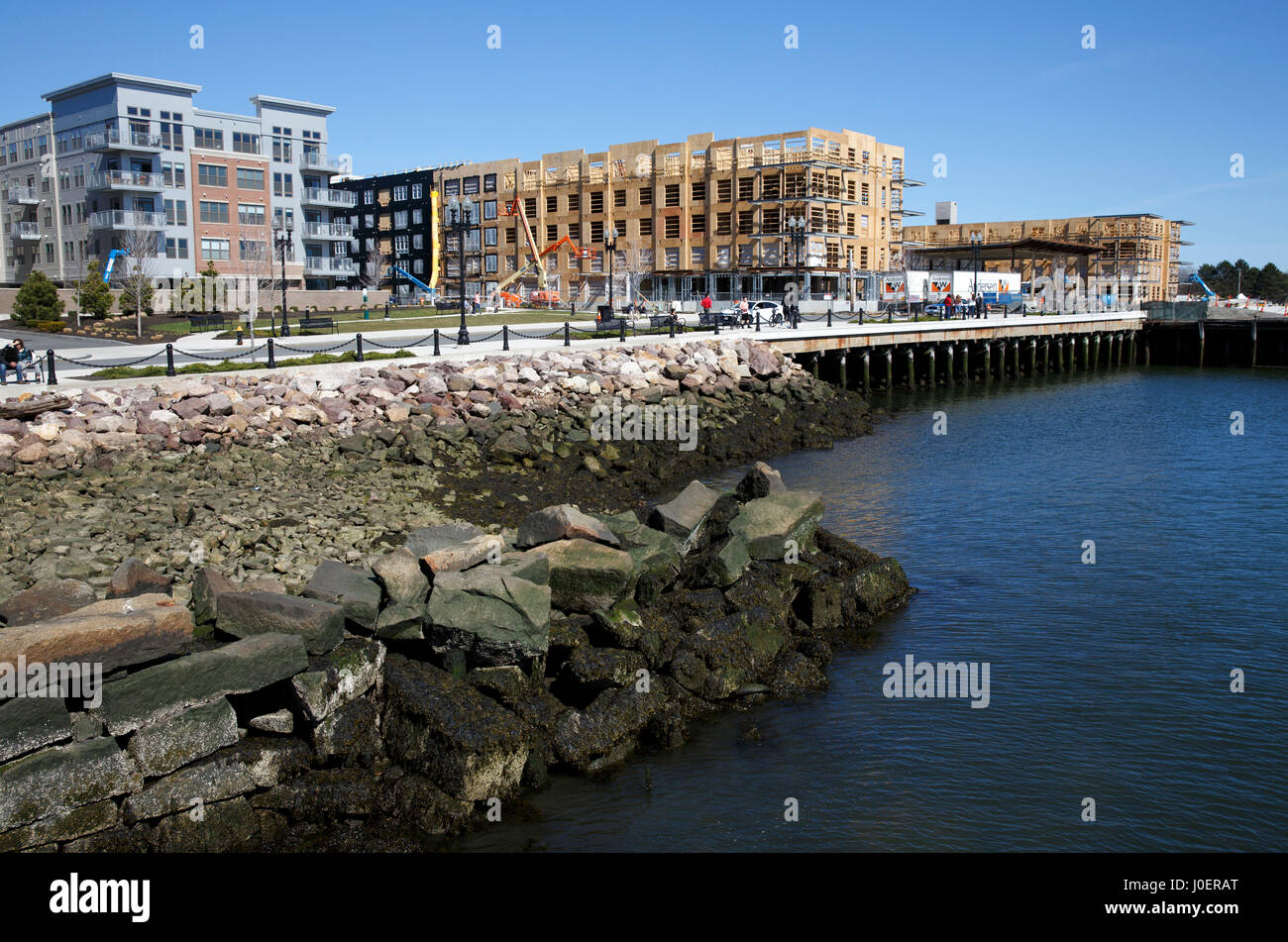 Waterfront Property Stock Photos Amp Waterfront Property