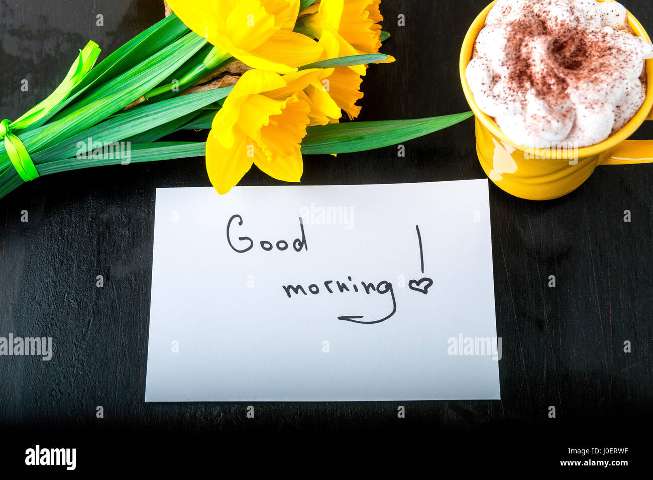 Coffee And Flower Quotes Stock Photos Coffee And Flower Quotes