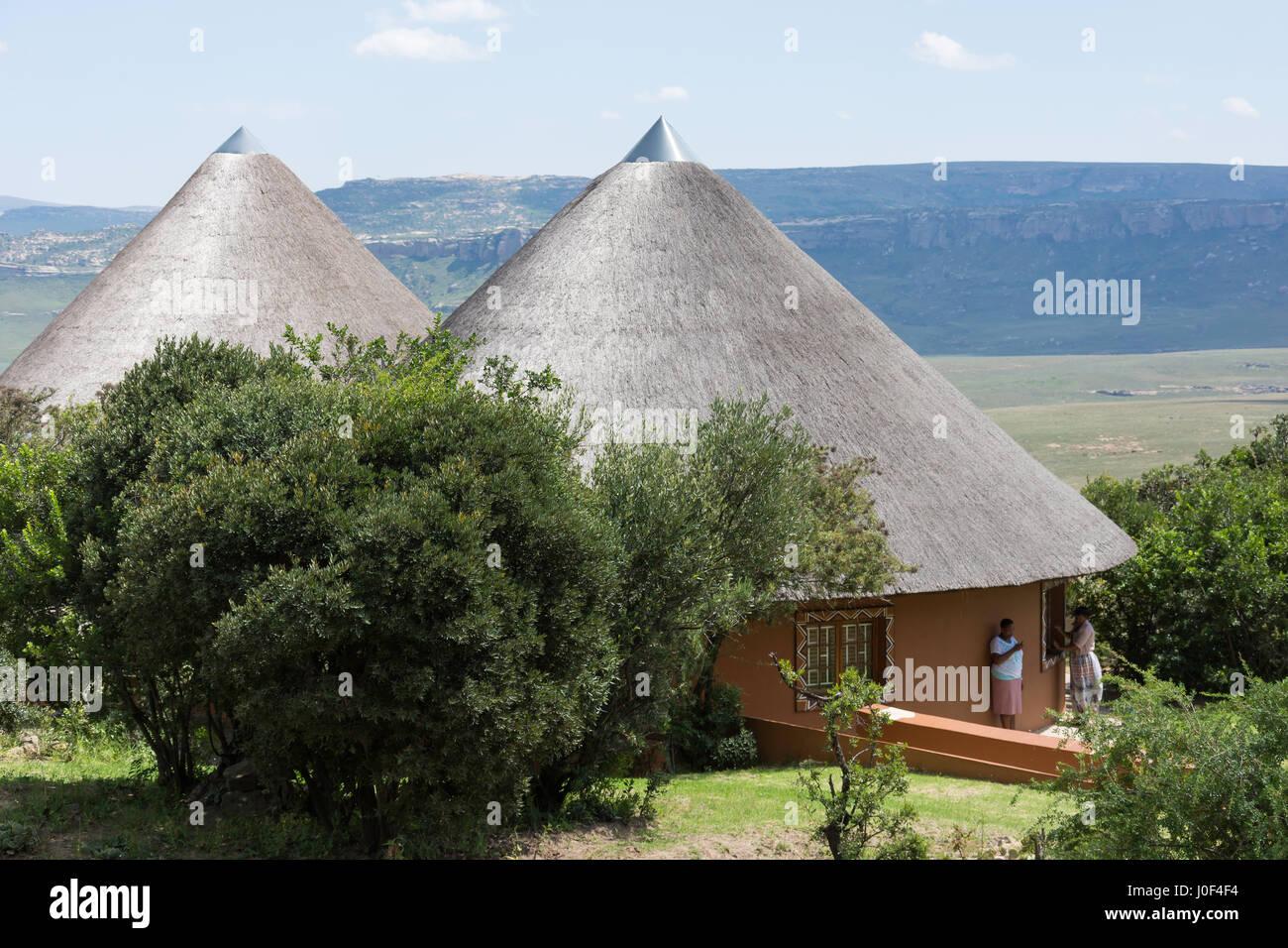 Basotho Hut Stock Photos Amp Basotho Hut Stock Images Alamy
