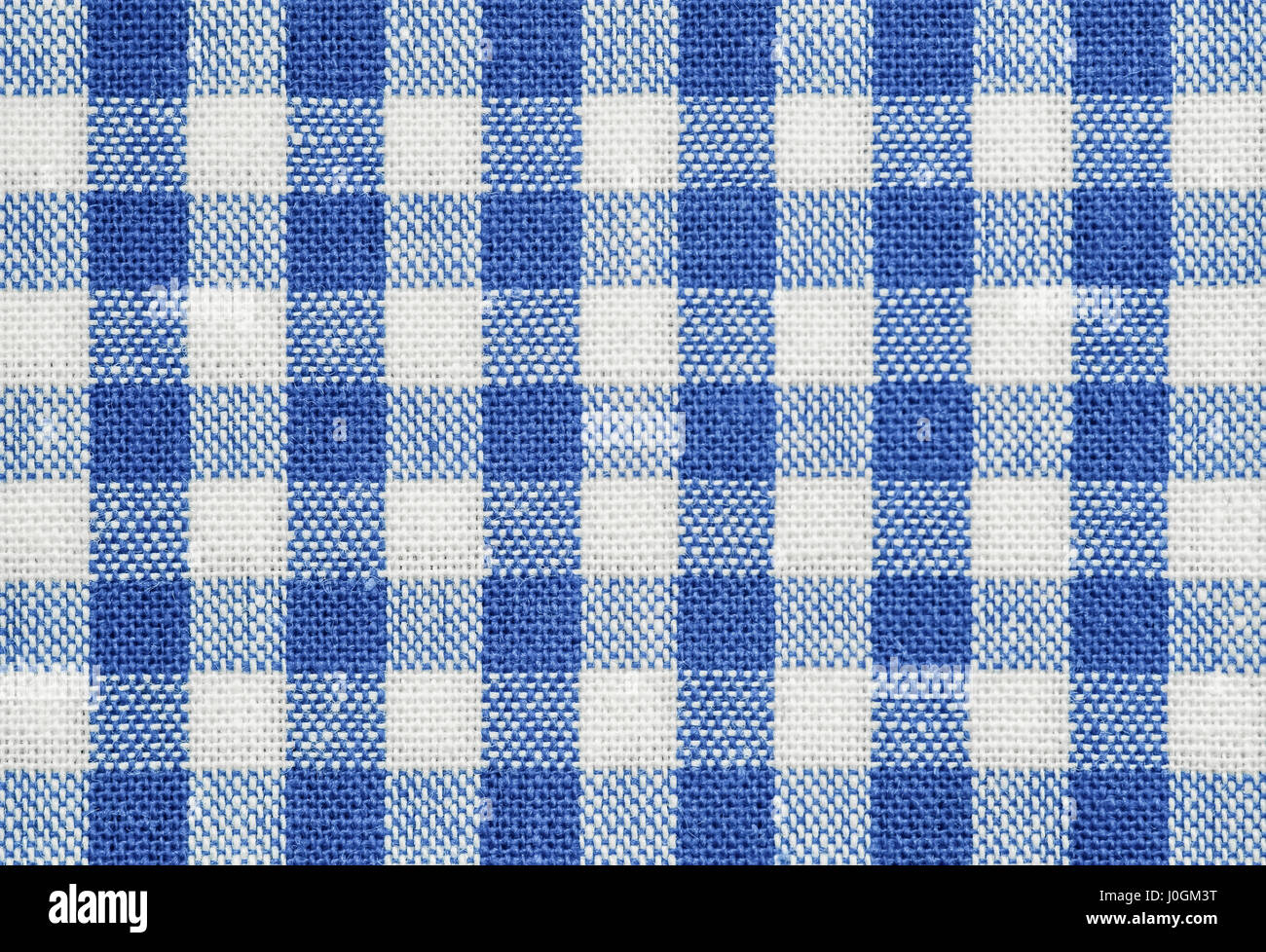 Genial Background Of Blue And White Check Tablecloth Fabric