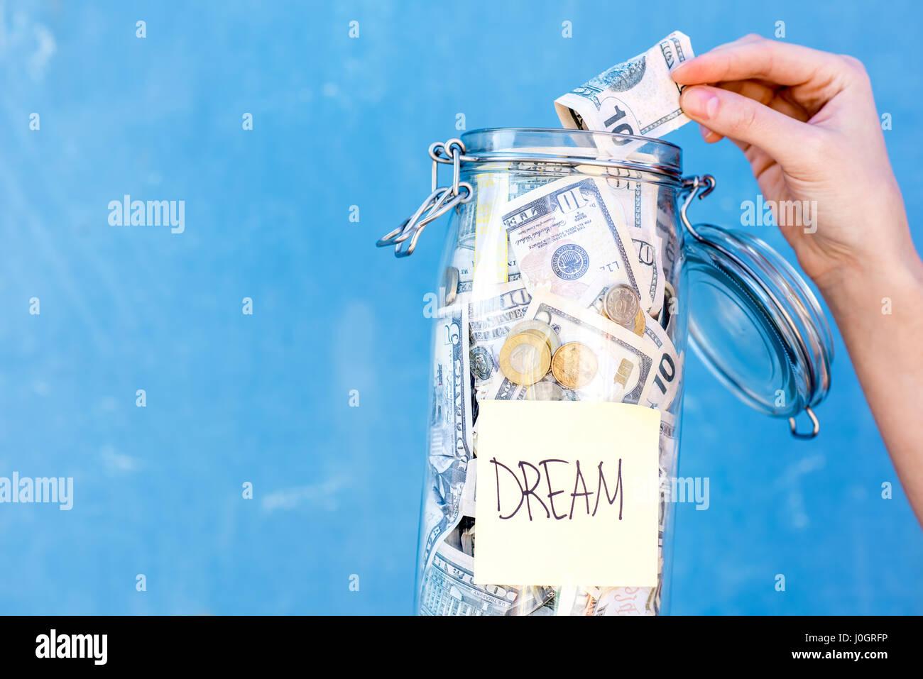 Why dream of saving 11