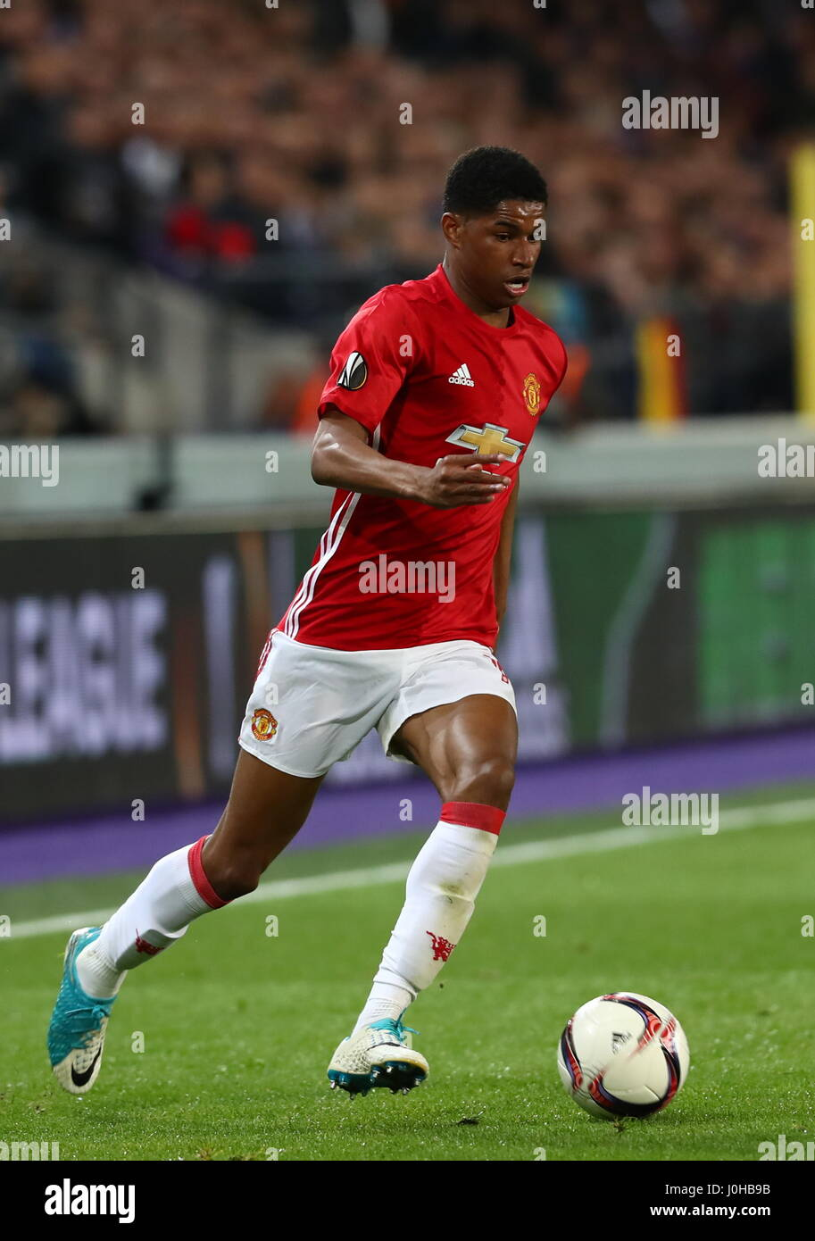Rashford High Resolution Stock Photography And Images Alamy