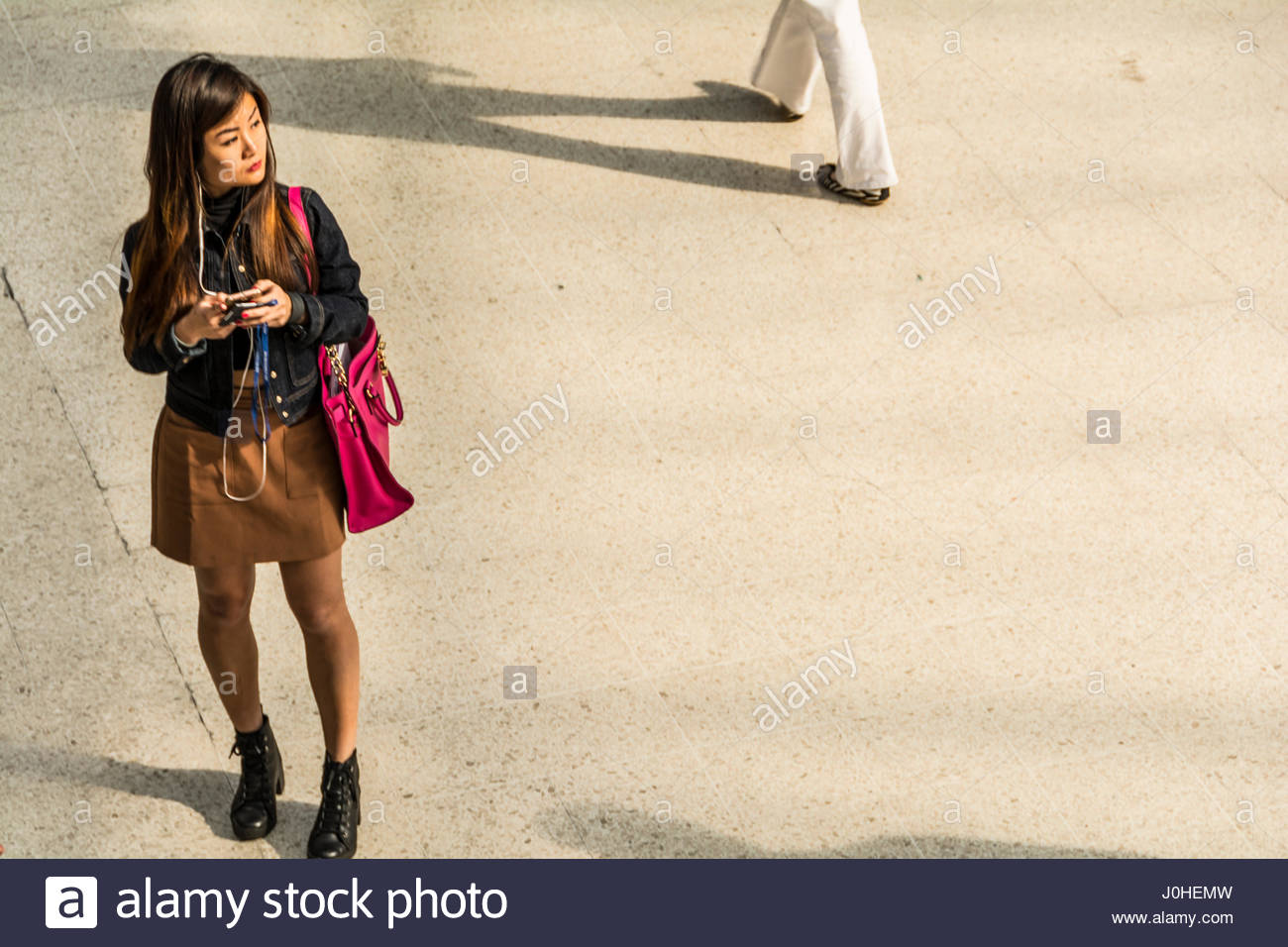Mini Skirt Boots Stock Photos Amp Mini Skirt Boots Stock