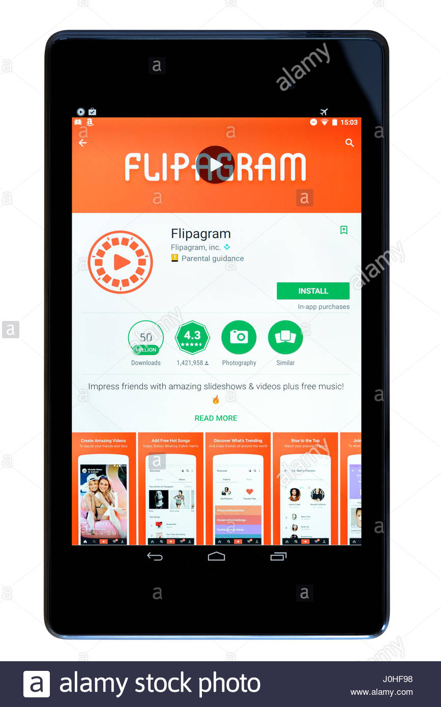flipagram android