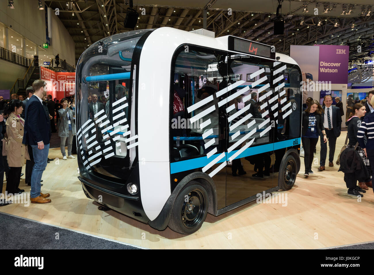 Self Driving Vehicle Stock Photos & Self Driving Vehicle Stock Images - Alamy