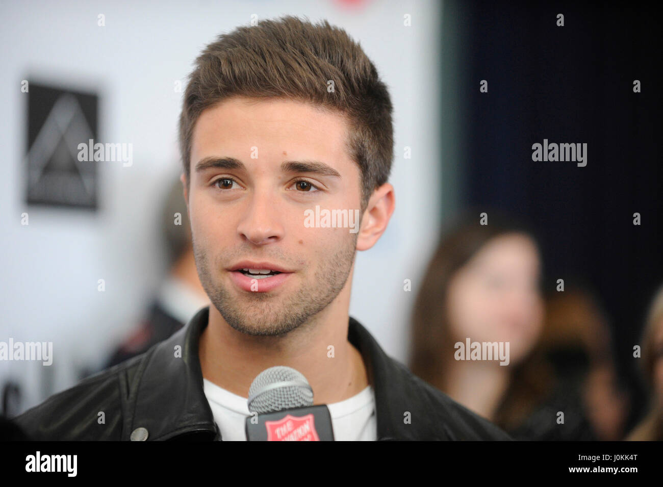 who is jake miller