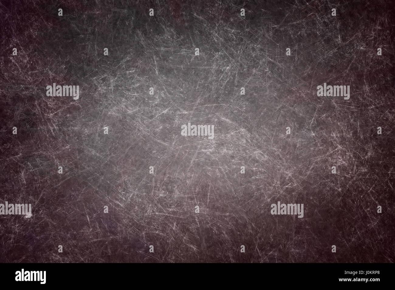 Hintergrund schwarz lila - Stock Image