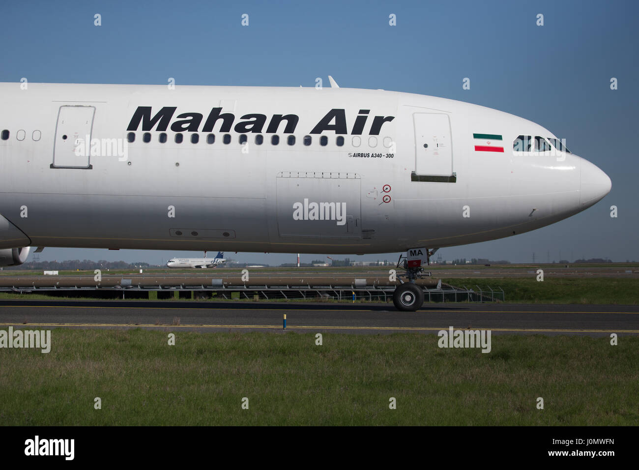 Iranian airline stock photos iranian airline stock images alamy - Iran air office in london ...