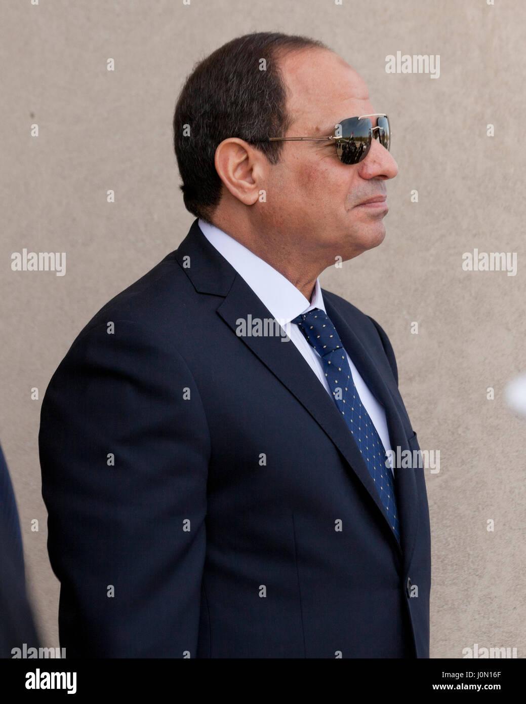 https www alamy com stock photo egyptian president abdel fattah el sisi 138144903 html