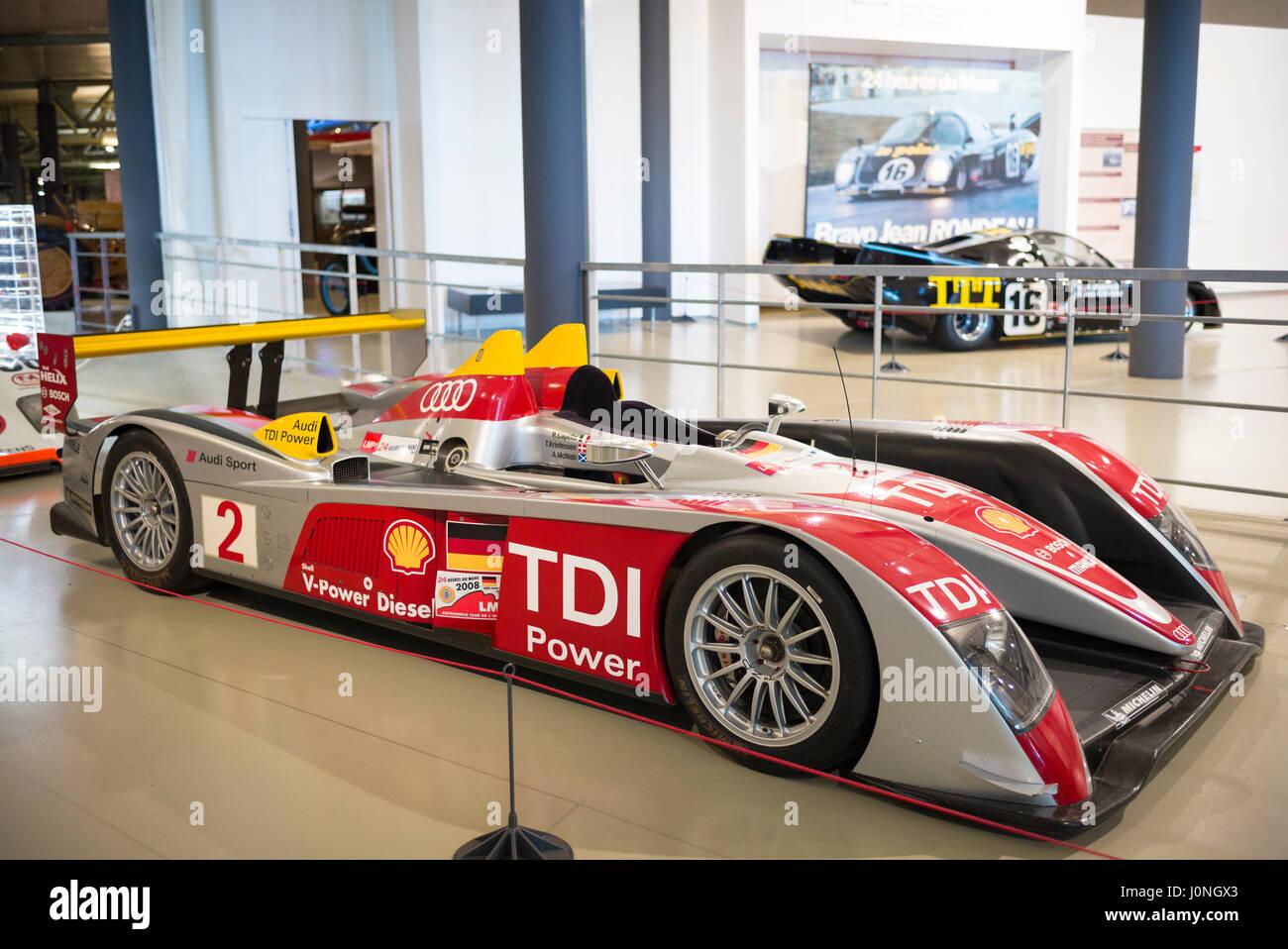 Kelebihan Kekurangan Audi R10 Top Model Tahun Ini