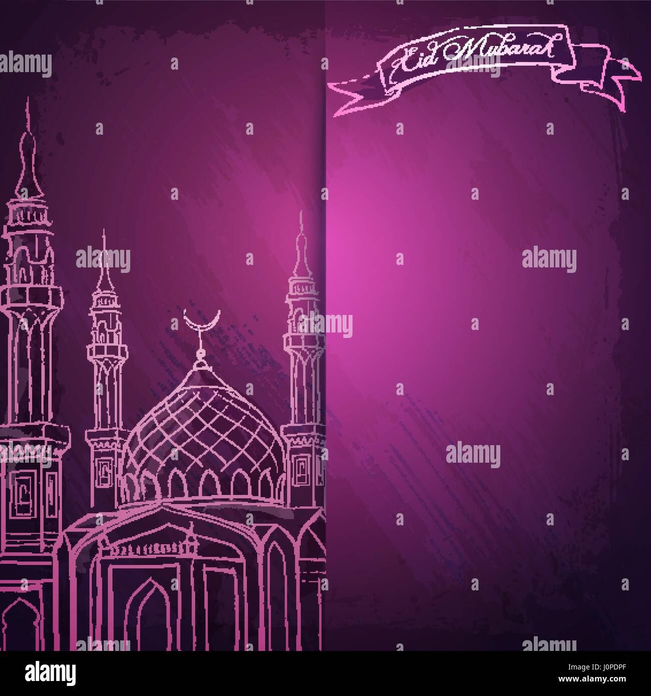 eid mubarak greeting card and islamic banner background stock vector image art alamy https www alamy com stock photo eid mubarak greeting card and islamic banner background 138176711 html