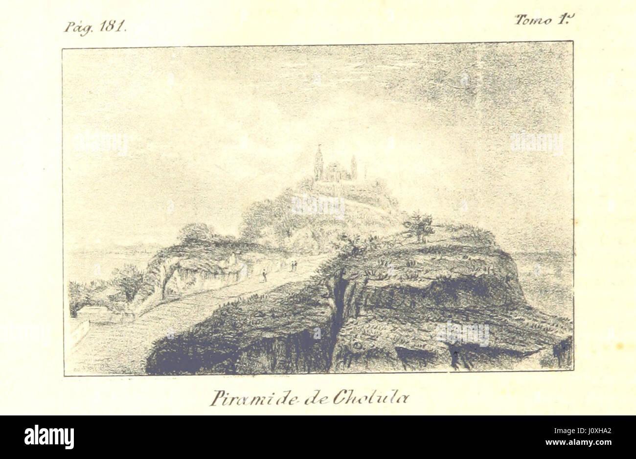 Image taken from page 188 of 'Suplemento à la Historia Universal antigua y moderna, por el Conde de Ségur - Stock Image