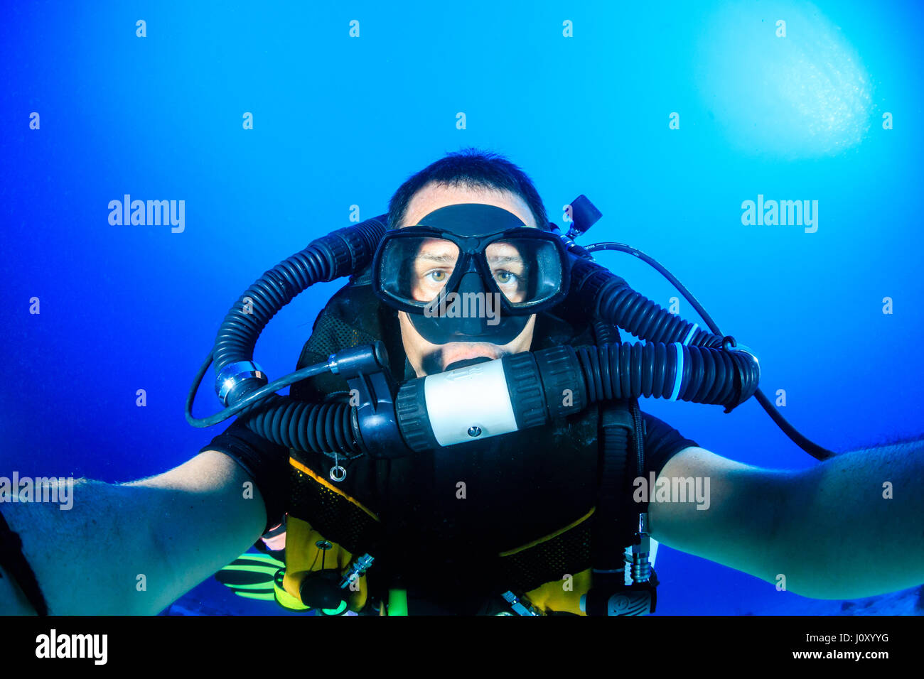 Welcome To Closed Circuit Divers