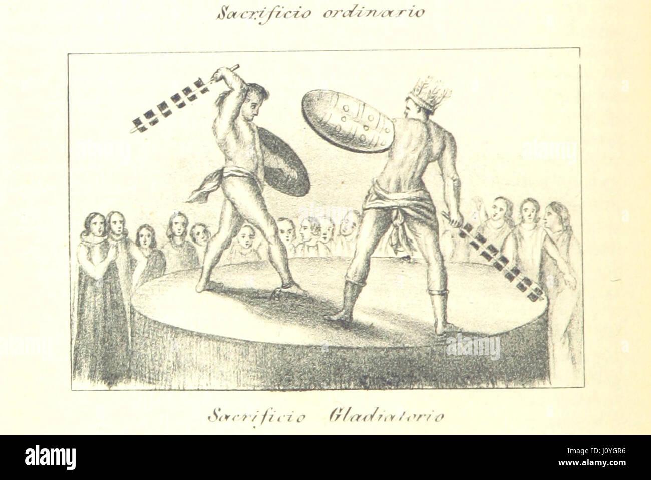 Suplemento à la Historia Universal antigua y moderna, por el Conde de Ségur ... Contiene las historias de México, - Stock Image