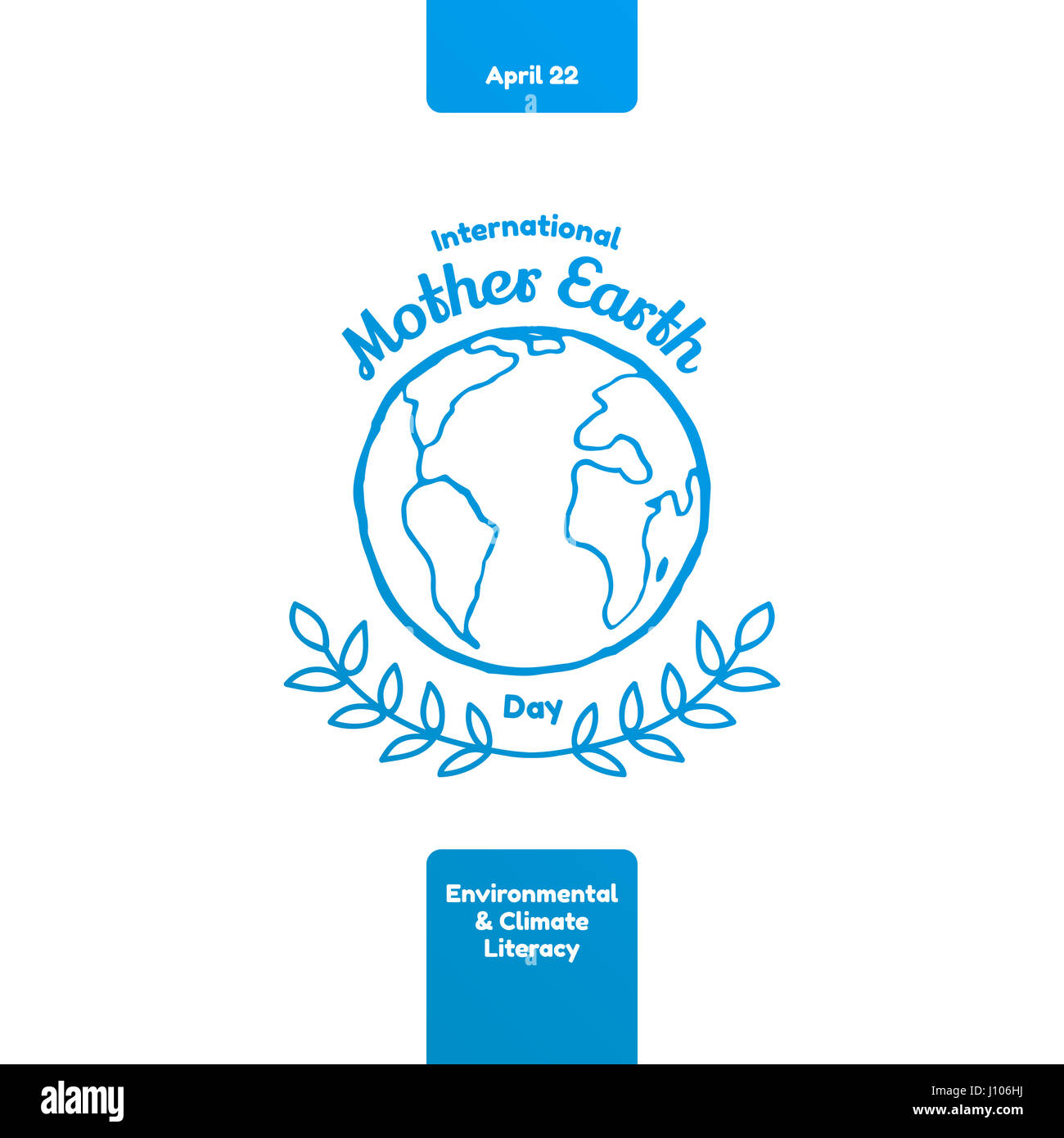 International Mother Earth Day April 22 2017 The Event Theme Is