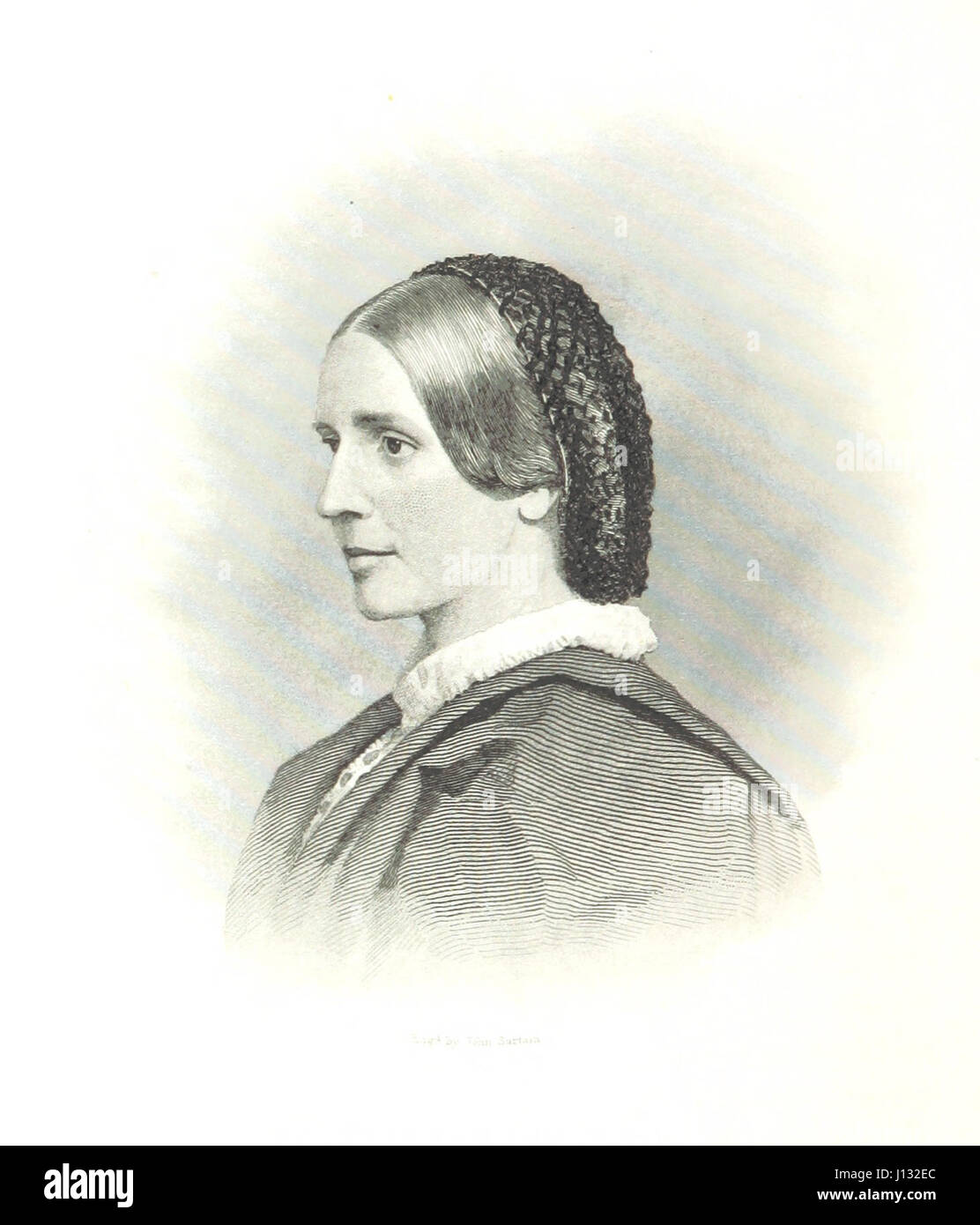 Woman's Work in the Civil War: a record of heroism, patriotism and patience ... With an introduction, by H. W. Bellows Stock Photo