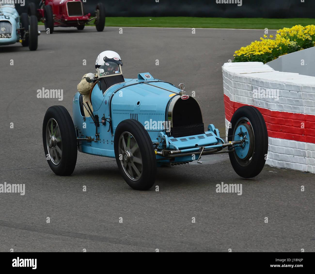 bo williams, bugatti type 35b, varzi trophy, for french & italian