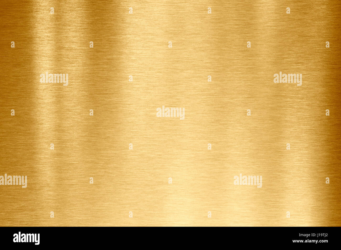 gold metal texture - Stock Image
