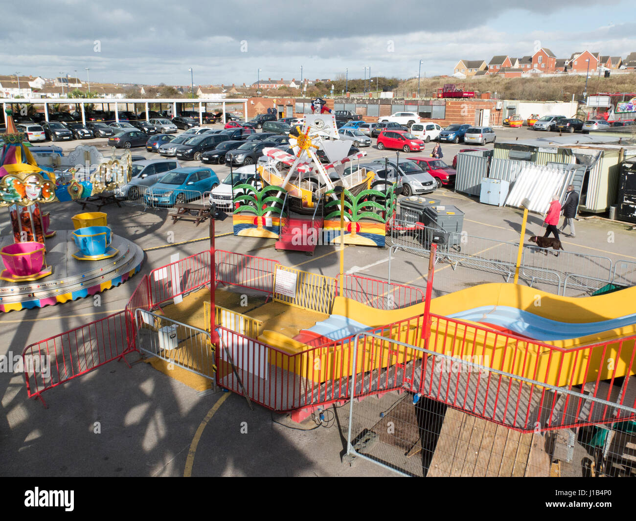 Holidays In Barry Island South Wales